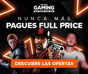 Banner Instant Gaming