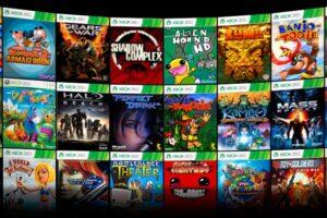 Descargar juegos Xbox One