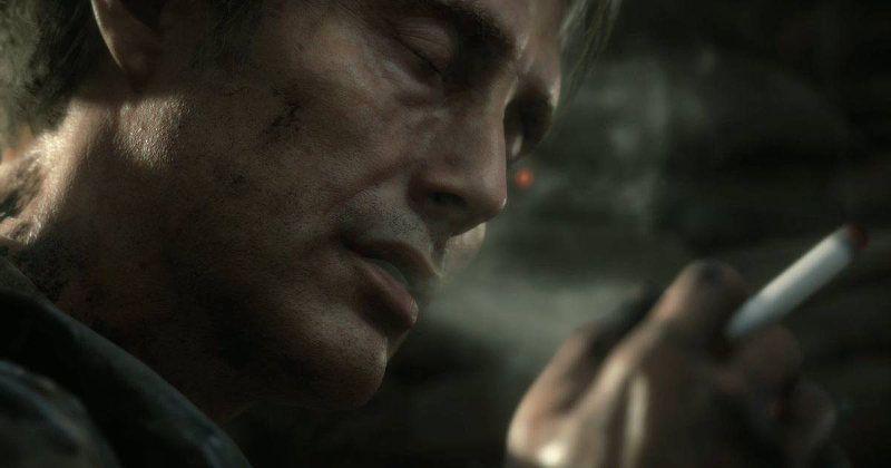Grandes fumadores de los videojuegos