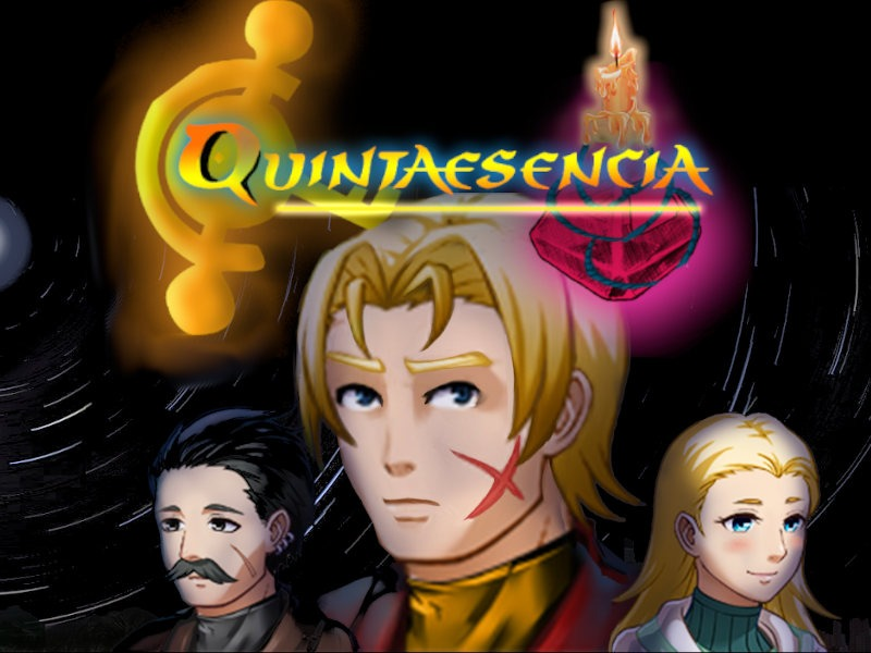 Quintaesencia: Ya disponible en Steam
