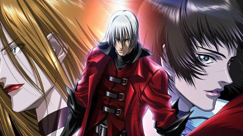 Las mejores adaptaciones anime de videojuegos