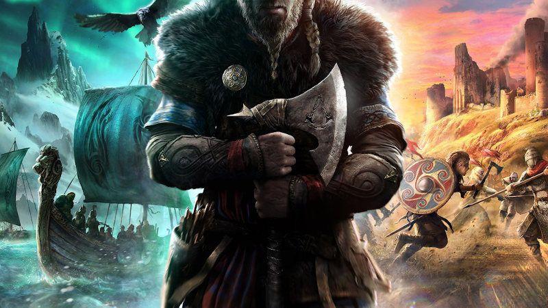 Guía de Assassin's Creed Valhalla