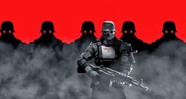 Guía Wolfenstein The New Order