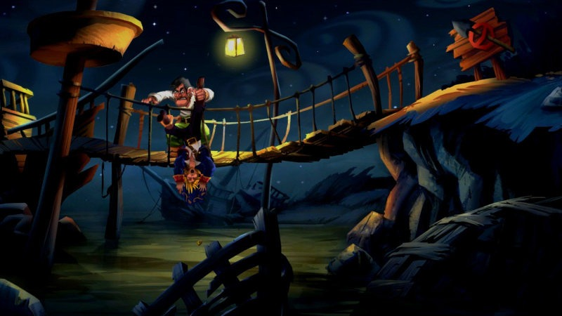 Guía de Monkey Island 2