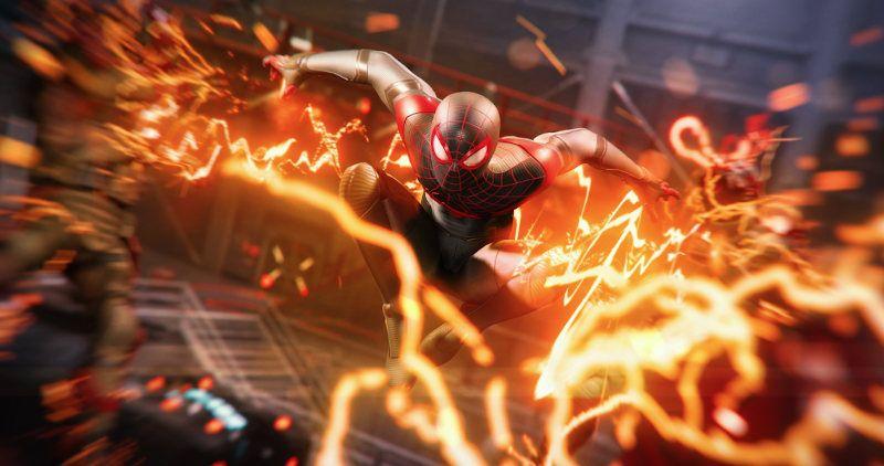 Guía Spider-Man: Miles Morales