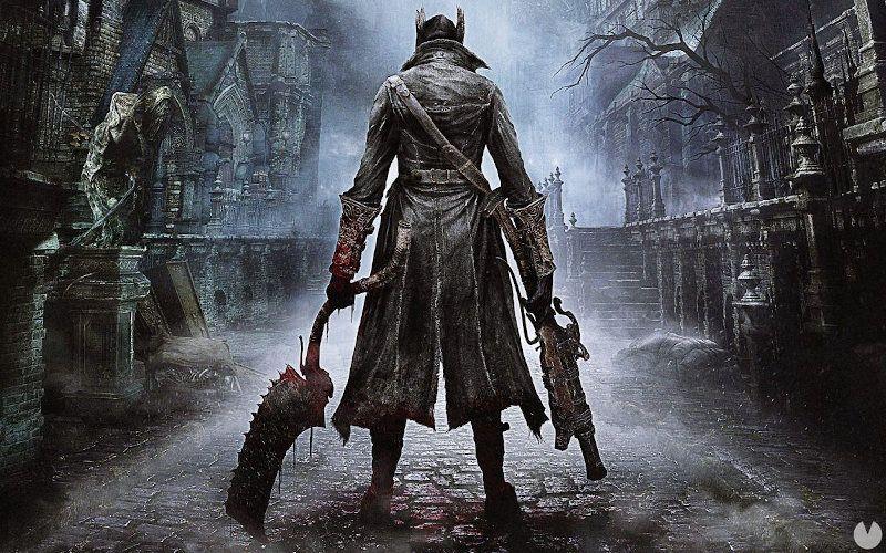 Historia de Bloodborne