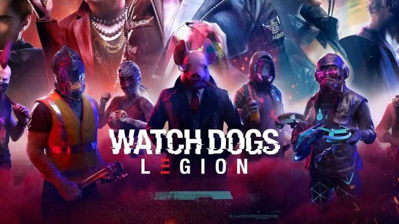 Guía para Watch Dogs Legion