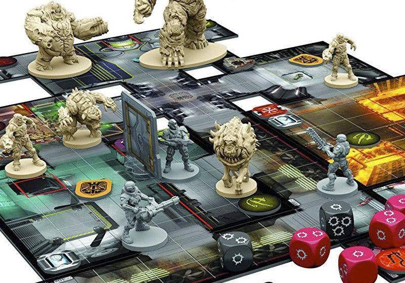 Últimos juegos de mesa basados en videojuegos