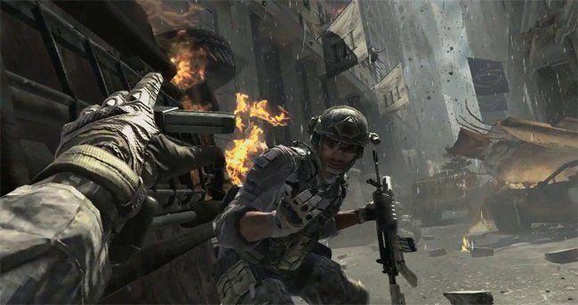 Guía de Call of Duty 4: Modern Warfare
