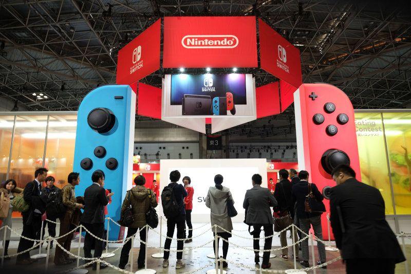 Nintendo se acerca más a los eSports