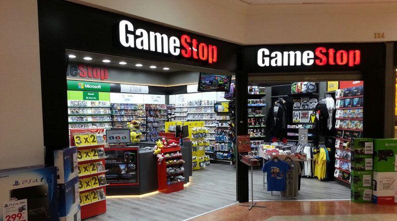 Vender juegos en Game