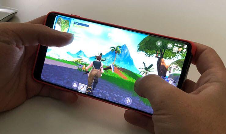 Videojuegos para teléfonos Samsung