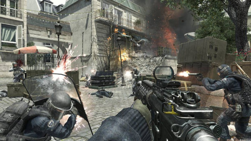 Guía de Call of Duty Modern Warfare 3