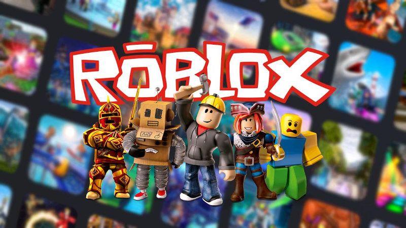 Los juegos de Roblox