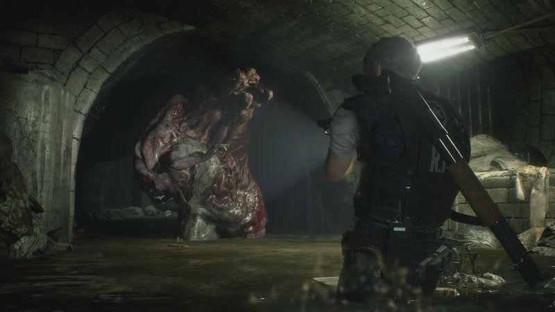 Bestiario de Resident Evil 4