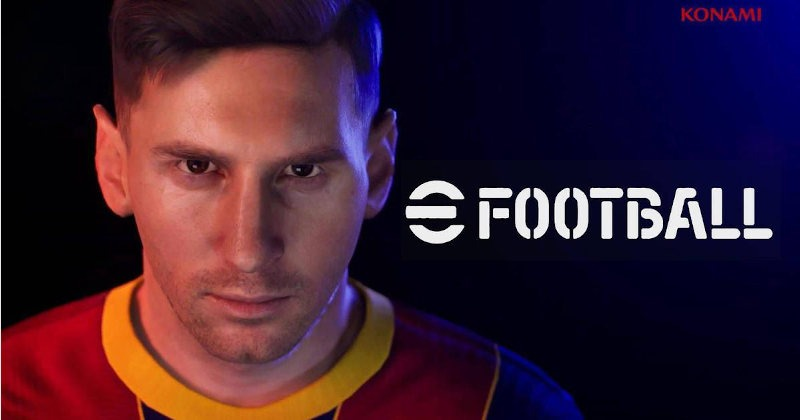 PES muere: Llega eFootball