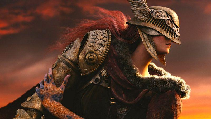 Lo mejor del E3 2021: Elden Ring