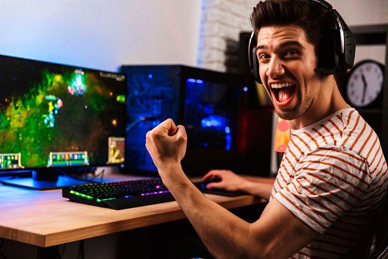 Cosas que debes saber si sales con una gamer