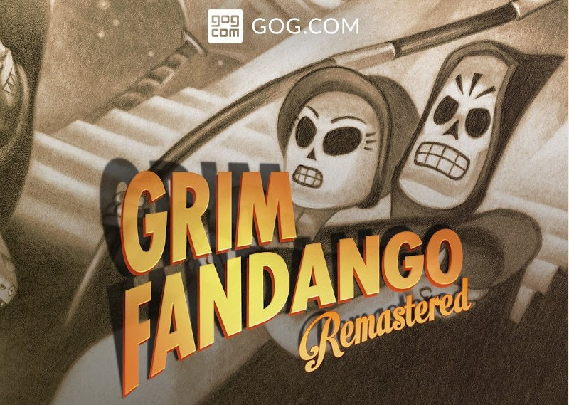 Guía de Grim Fandango