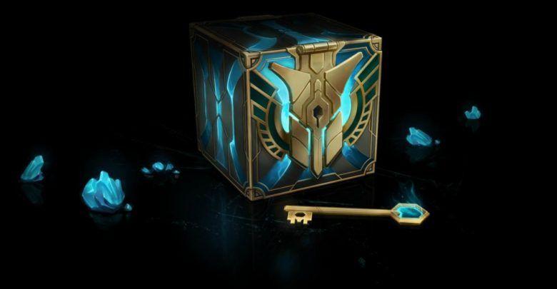 ¿Dónde encontrar productos de League of Legends?