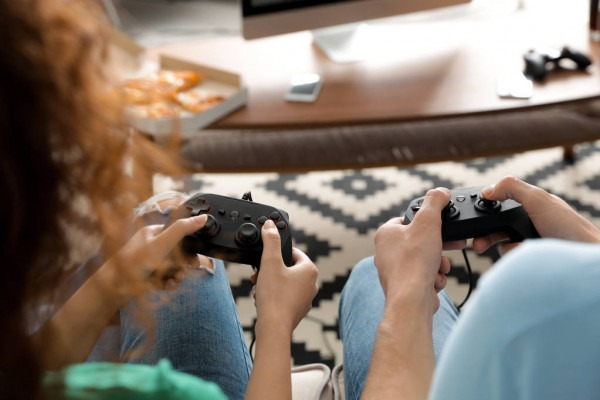 Mejores videojuegos para jugar con tu pareja en 2021