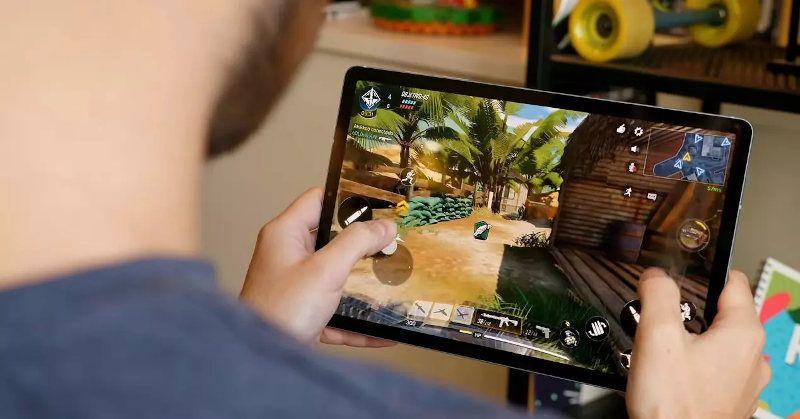Mejores tablets para jugar juegos de aventura