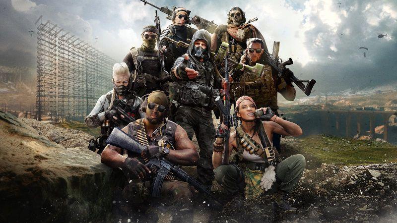 Guía de Call of Duty Warzone