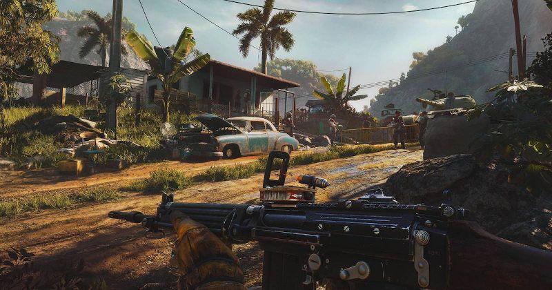 Avance de Far Cry 6