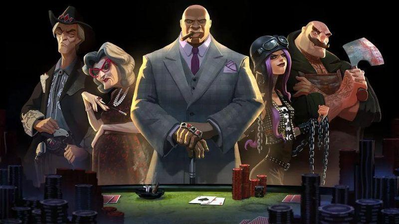 Videojuegos más populares con casinos
