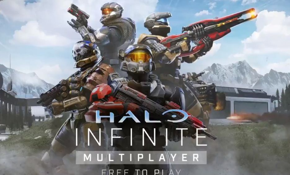 Novedades de Halo Infinite 2021