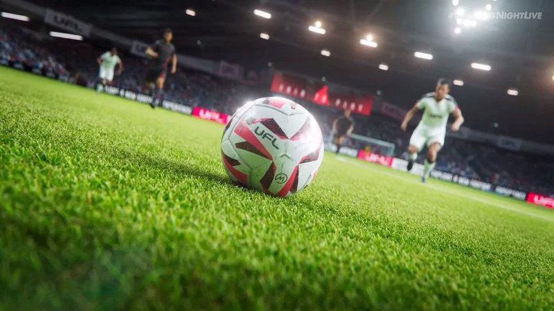 Nuevos videojuegos de fútbol alternativas a FIFA y PES